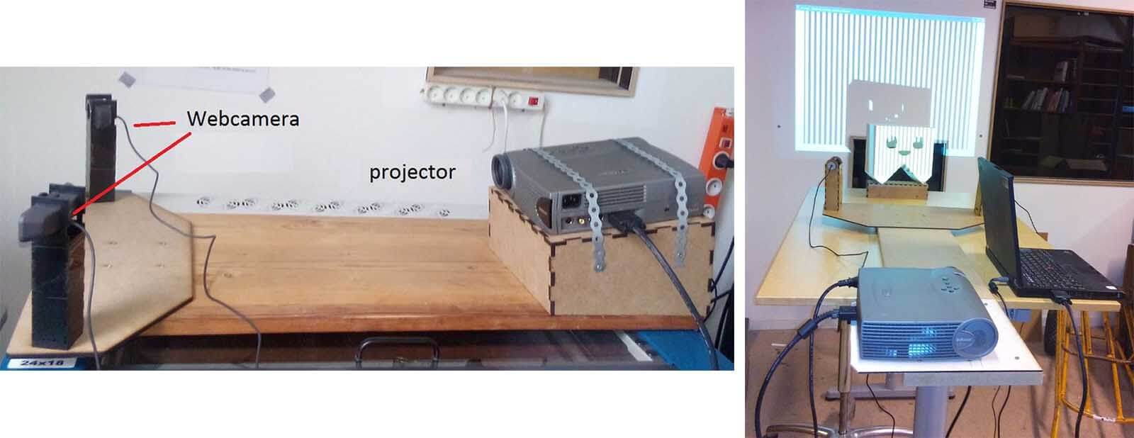 Structured-light 3D scanner – Open Source Imaging