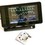 HealthyPi v3 with display